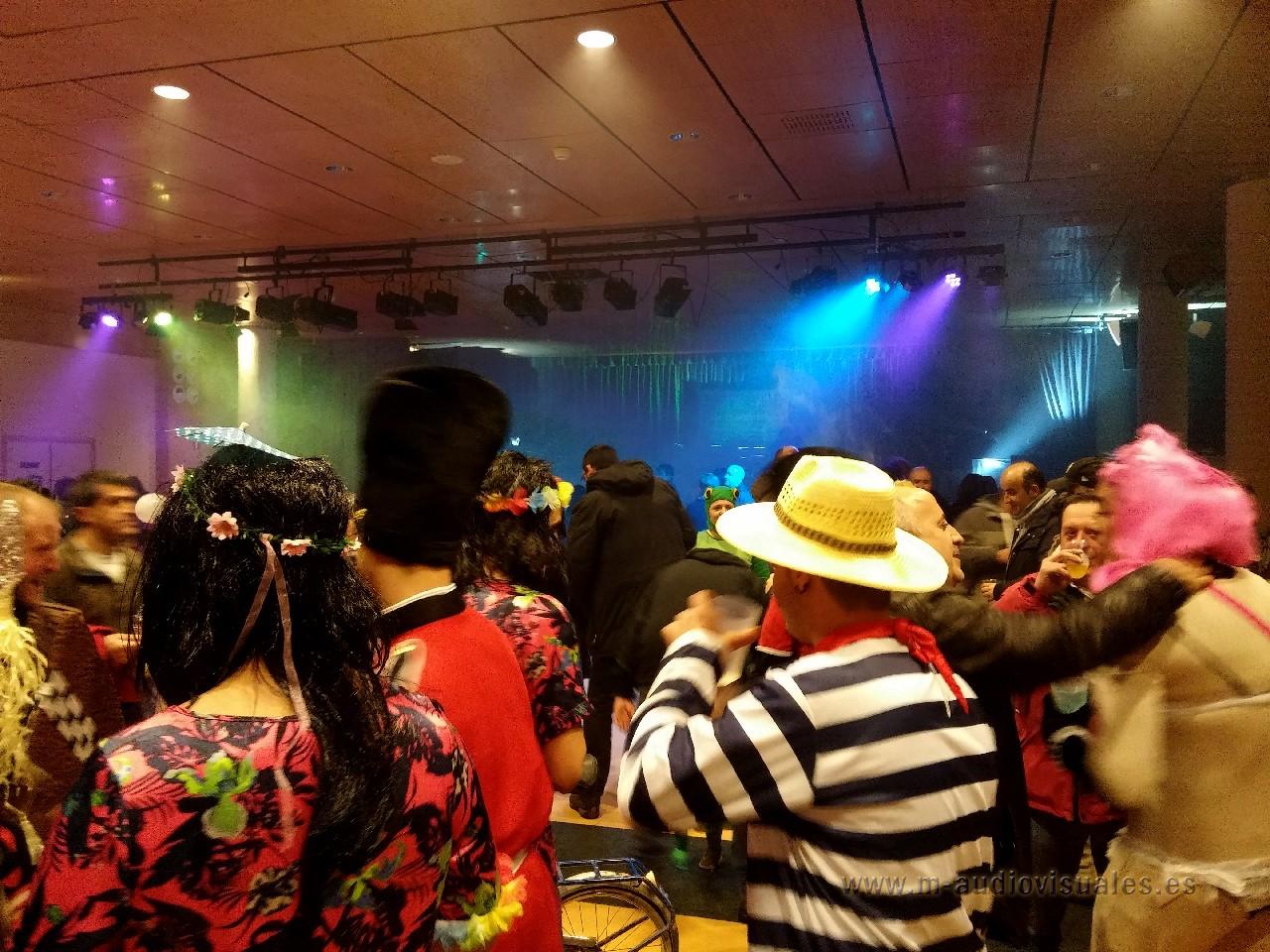 Carnaval Ólvega 006